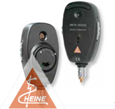 HEINE Direct Ophthalmoscope Heads