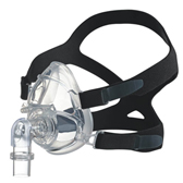 'Comfo' Full Face Mask (Small)