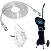 Oxygen Mobility & Consumables