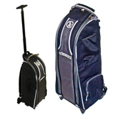 Intermedical O2 Travel Cart Plus cylinder trolley