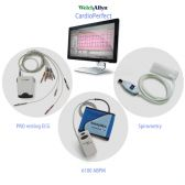 Welch Allyn CardioPerfect Professional Complete Diagnostic Suite