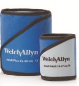Cuff Kit (Small & Large Adult) for Welch Allyn ABPM-6100