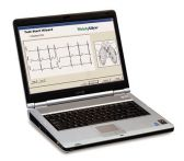 Welch Allyn PCH-100 Office Holter Software