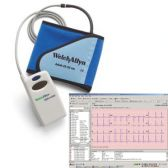 Welch Allyn ABPM-6100 24hr Ambulatory Blood Pressure Monitor with Software