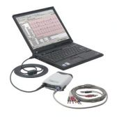 Welch Allyn CardioPerfect PC based PRO ECG