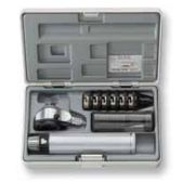 HEINE BETA 200 Ophthalmoscope / BETA 100 Otoscope Set