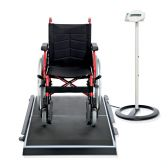 Multi-functional, Bariatric & Wheelchair Scales