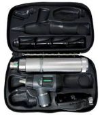 97200-MBI Welch Allyn 3.5v Prestige set with C-Cell Handle and throat illuminator
