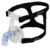 NIV Silicone Non-Vented Nasal Mask (Large)